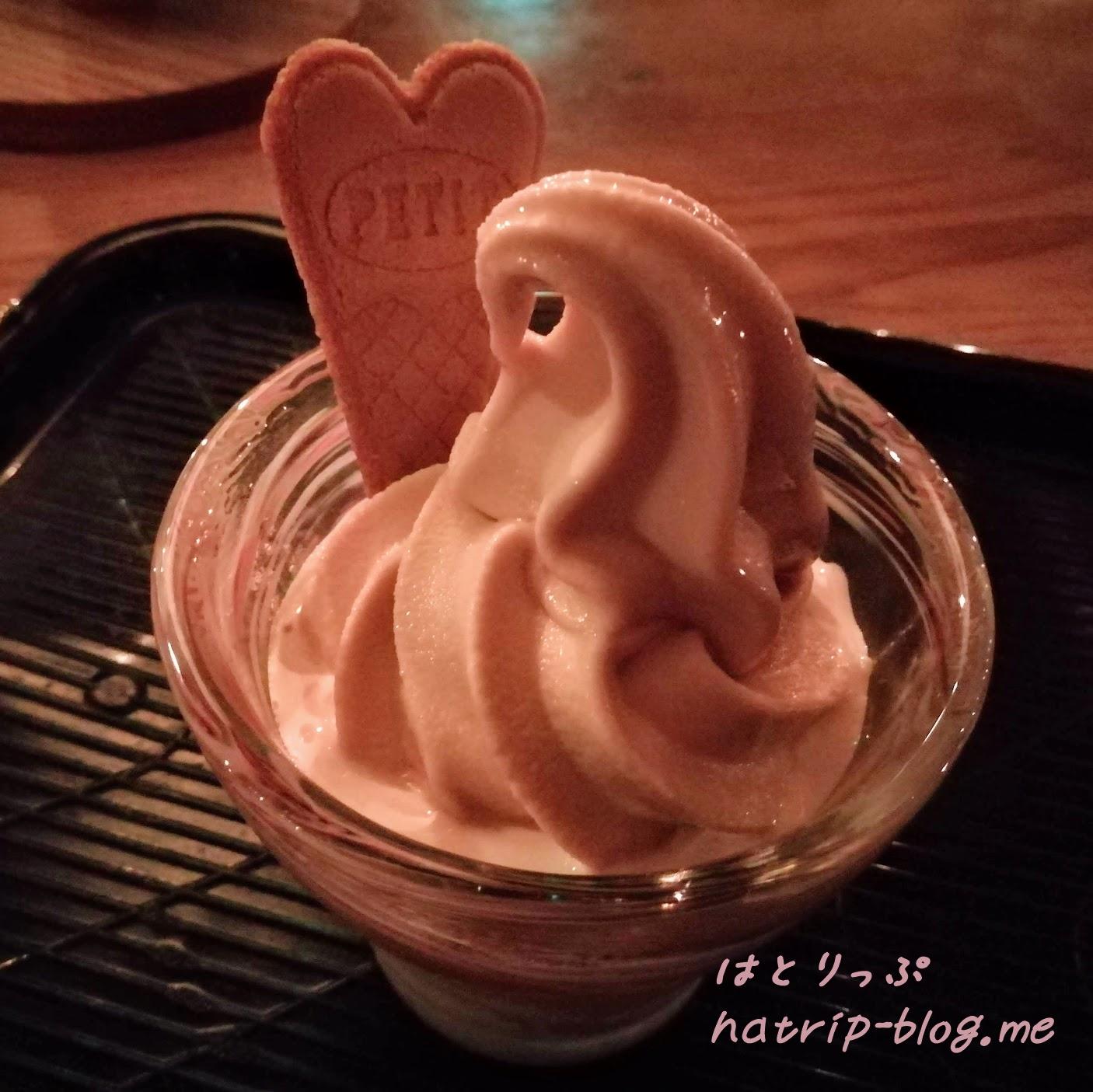 小樽堺町通り商店街 スイーツ食べ歩きスポット 北一硝子三号館